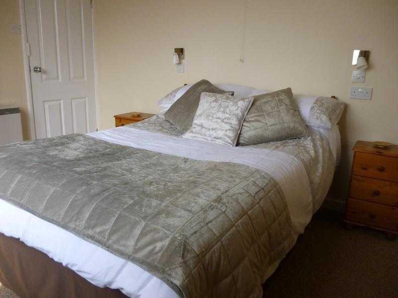 Wideacres bedroom