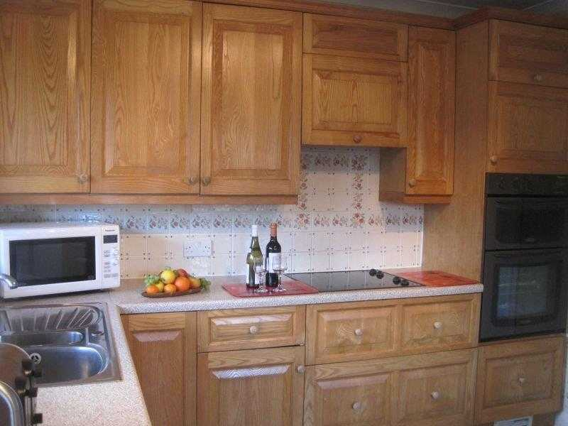 Tresquare Kitchen