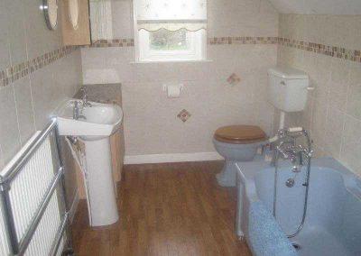 Tresquare bathroom