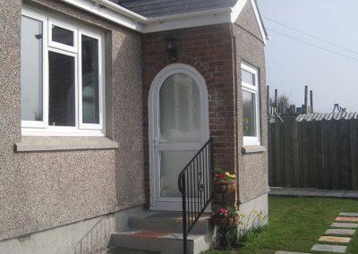 Wideacres cottage